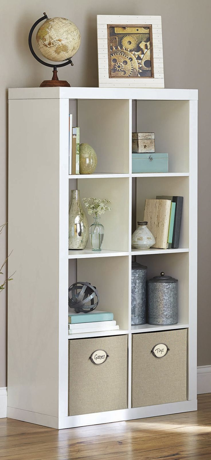 Best 25+ Cube Storage Ideas On Pinterest | Cube Shelves, Ikea Storage Cubes  And 4 Cube Organizer