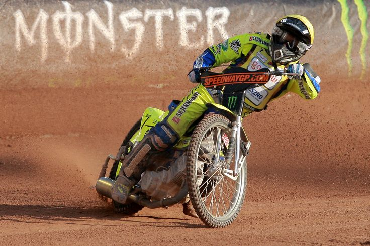 No.14 Kenneth Bjerre (DEN)