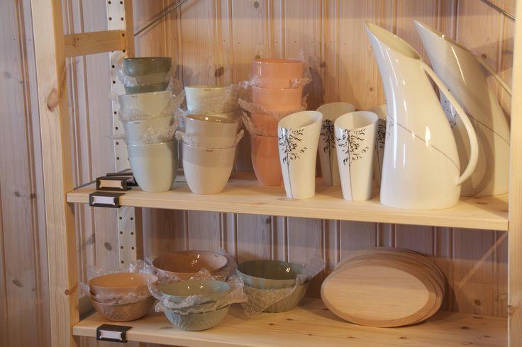 Lageret er fylt opp med flotte produkter fra den Norske designduoen bak MENT. Kjøp dem i nettbutikken mintygreen.no
