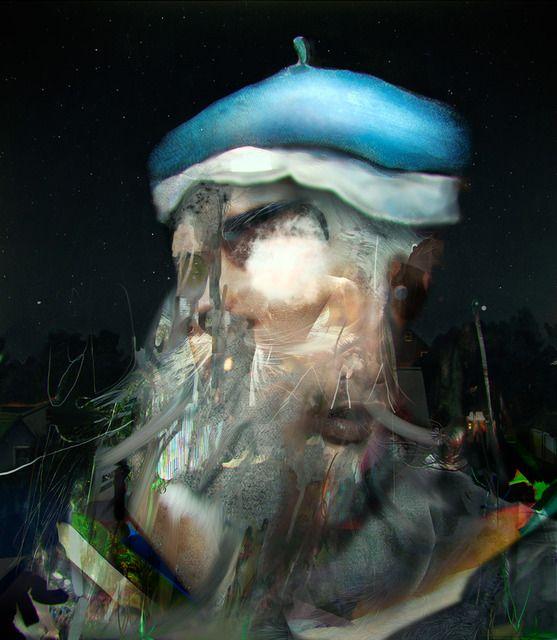 Alex Fischer, 'Fungus Philosopher', 2010, Circuit Gallery | Artsy