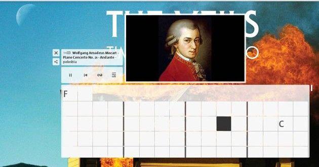 Chordify, transforma audios y vídeos en acordes musicales