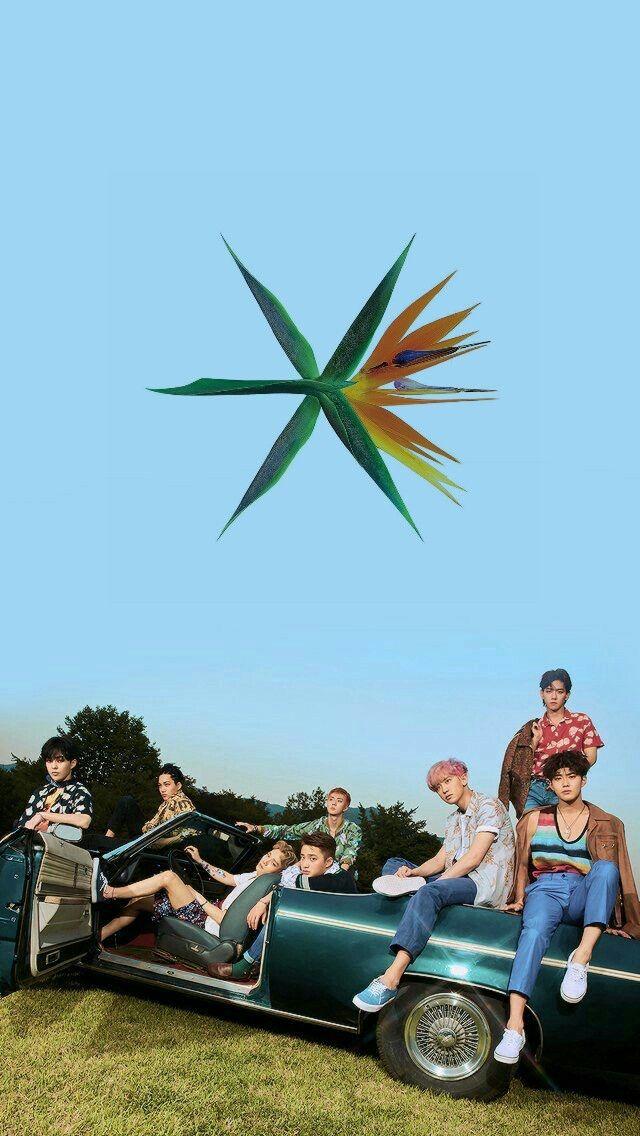 #EXO #TheWarEXO #KoKoBop
