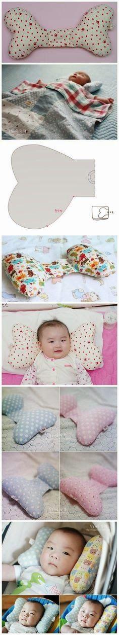 Mimin baby: Travesseiro para bebe