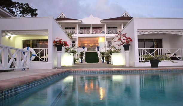Bacolet Beach Club West Tobago