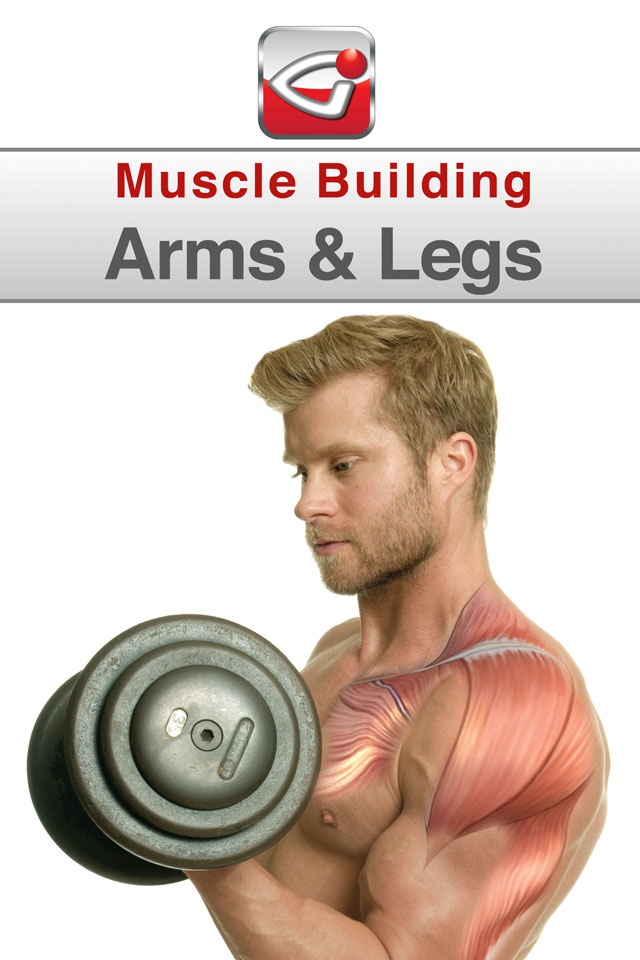 21 best Craig Ramsays Muscle Building Apps images on Pinterest ...