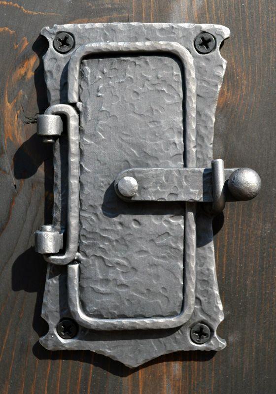 Portal Puerta | Habla Fácil | Visor de Seguridad | Plancha Fácil Peek