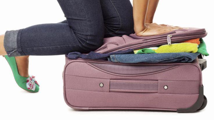 Foto: Estas son las nuevas medidas oficiales para el equipaje de mano