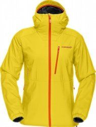 Norrona W LOFOTEN ALPHA JACKET %SALE 25% - Womens breathable water repellent Polartec® Alpha® insulated jacket