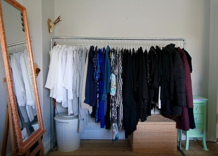 Die besten 25+ Kleiderständer groß Ideen auf Pinterest - designer kleiderstander buchenholz