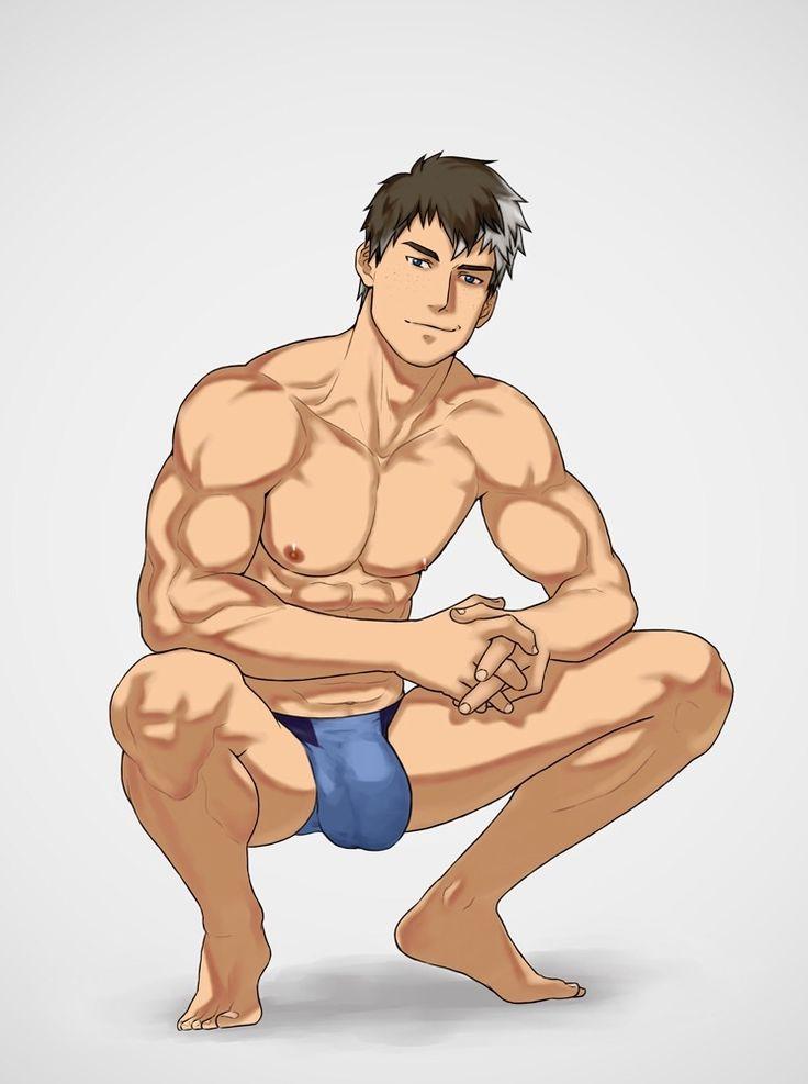 from Blake free gay art