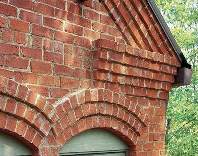 44 Best Images About Brick House Ideas On Pinterest