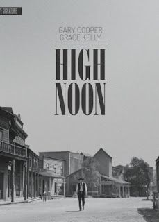 Free Kittens Movie Guide: Blu-Ray Review: HIGH NOON (1952) - OLIVE SIGNATURE...