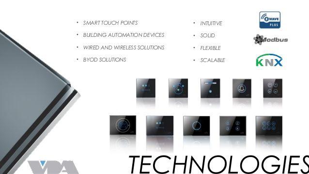 VDA Group is a leading international company providing