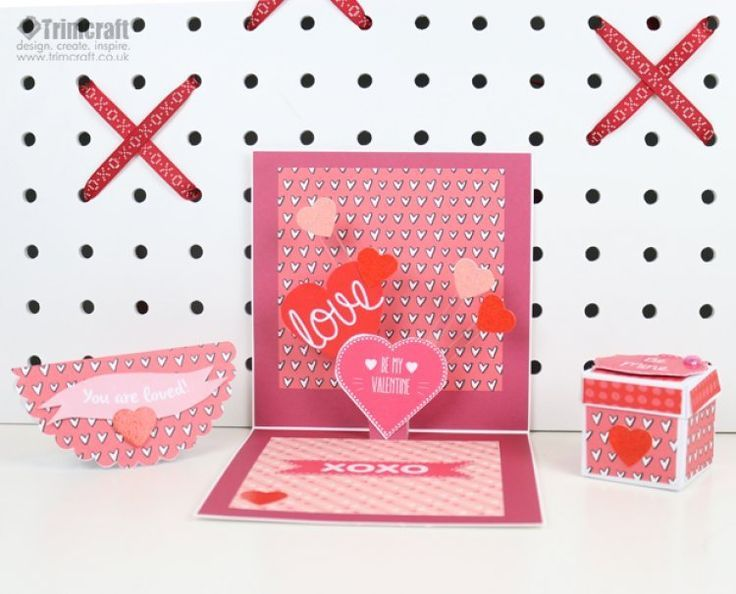 Spread the love this #Valentine's day with free printable toppers! This fantastic, free template features an array of phrases, from cute to funny to help you leave the perfect message on your chosen…