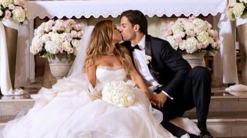 Eric Decker and Jessie James Married on Season Finale of Eric & Jessie: Game On?See the Full Recap! | E! Online Mobile