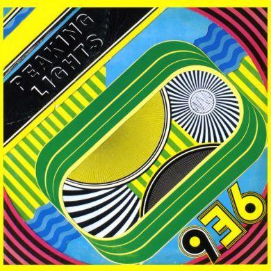 Peaking Lights: 936 Vinyl LP