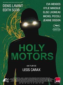 Father, Son & Holy Motors   http://www.marijuanamovienight.com/2012/11/father-son-holy-motors.html
