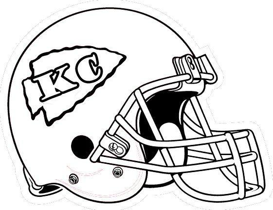vikings football coloring pages - photo #48