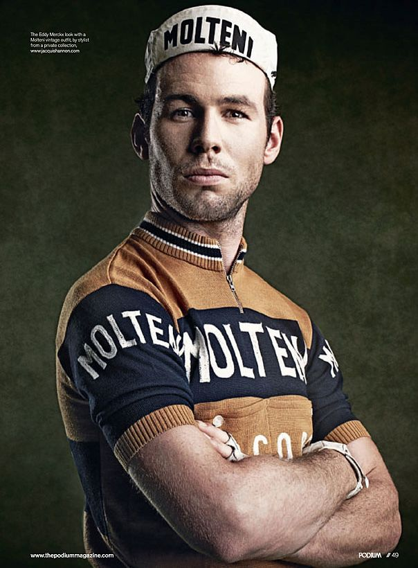 Cav doing the Eddy!