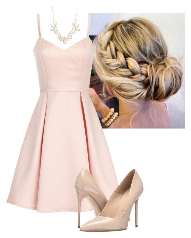 """""""Chapter 21 - Outfit"""" by cutiestiles on Polyvore featuring castro, Girls On Film, Massimo Matteo and Charlotte Russe"""