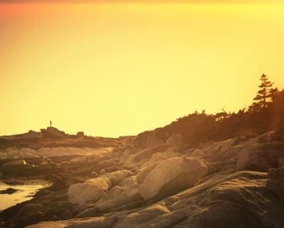 Top 5 unique places to watch the #sunset in #Halifax, #NovaScotia. By guest blogger Chris Surette.