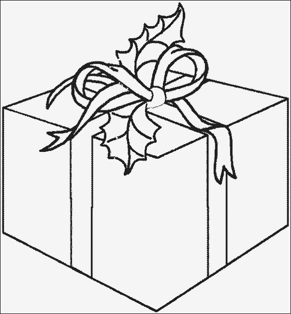 christmas presents coloring pages christmas present coloring wallpaper - Christmas Presents Coloring Pages