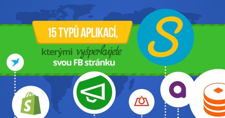 Hledáte způsoby, jak ještě víc využít a obohatit svou stránku na Facebooku? Už jste přemýšleli nad použitím doplňkových aplikací? Ty vám umožní upravit stránku mnoha způsoby.  Vtomto článku si ukážeme přehled 15 typů aplikací, které vám pomohou různými způsoby vaši facebookovou stránku upravit.