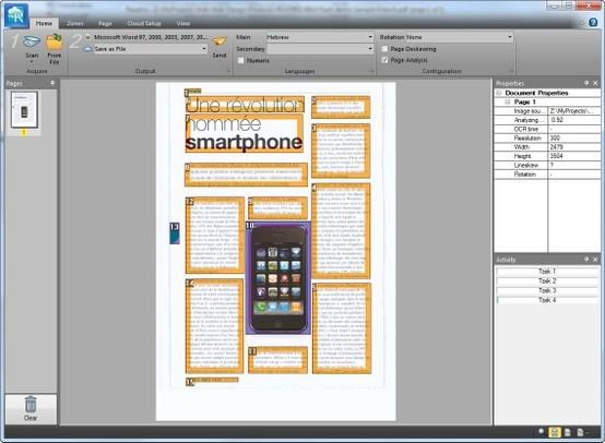 convert pdf to editable text mac