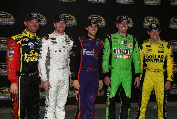 Carl Edwards Pictures - NASCAR Sprint Cup Series Federated Auto Parts 400 - Zimbio