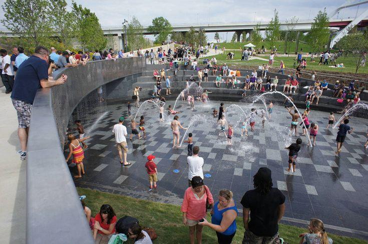 Nashville Summer Fun