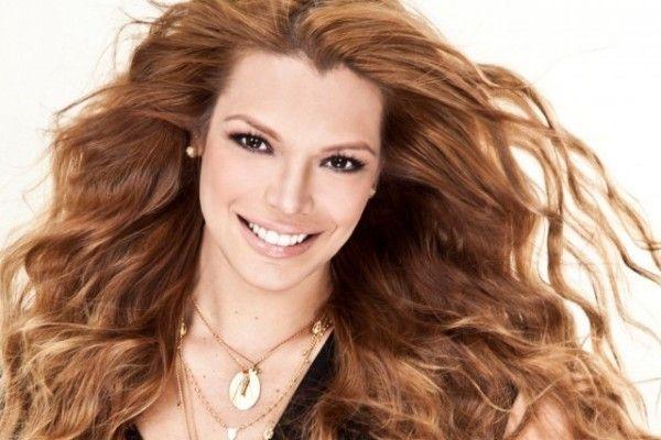 Mariangel Ruíz conducirá el Miss Universo por Venevisión