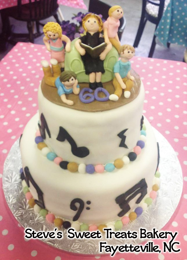 45 best Moms 70th images on Pinterest Amazing cakes Beautiful