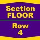 Ticket  2 Tickets Jeff Dunham 4/21/17 Mississippi Coliseum #deals_us