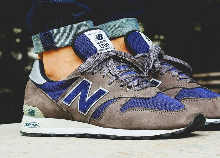 New Balance M1300GN - 2012 (by limpa_vias) – Sweetsoles – Sneakers, kicks and trainers. On feet.