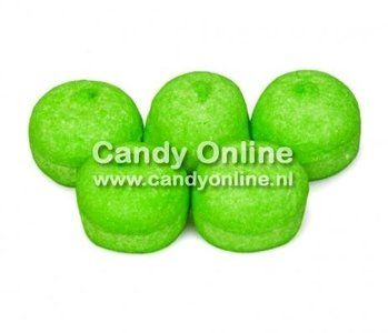 Spekbollen Groen 1000 Gram -snoep - Online Snoep Bestellen - Grootste Online Snoepwinkel