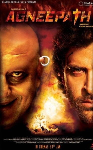 Remake of an Instant Classic....It turned in to a Classic as well.... Hrithik and Sanjudada rocks.