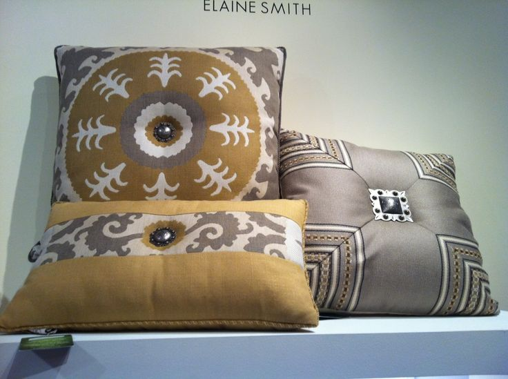Image Result For Elaine Smith Pillows | ELAINE SMITH | Pinterest | Outdoor  Pillow, High Point And Warm Weather