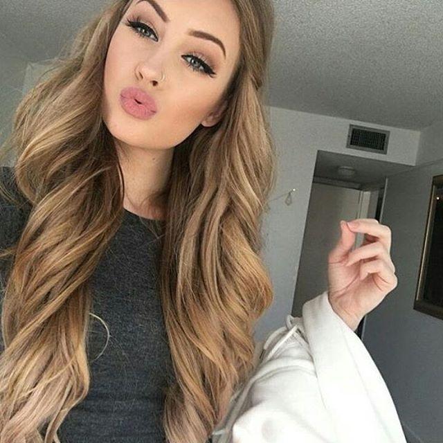 25 trending medium blonde ideas on pinterest shoulder length medium blonde hint of strawberry urmus Choice Image