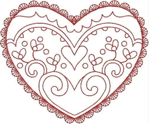 Best corazones images on pinterest mandalas