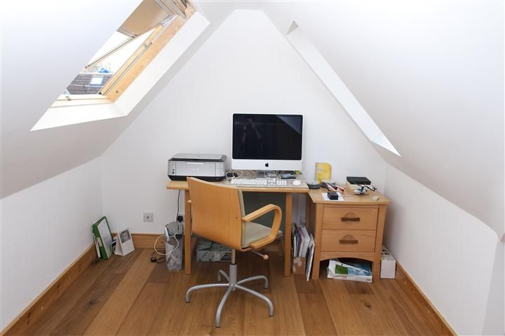 While there are some incredible loft conversion ideas out there, we're not all blessed with an attic big enough to turn some of
