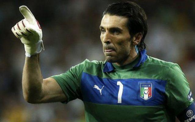"""Buffon e il ritiro dal mondo del calcio: """"La verità è quella del campo"""" #gigi #buffon #nazionale #portiere #capitano"""