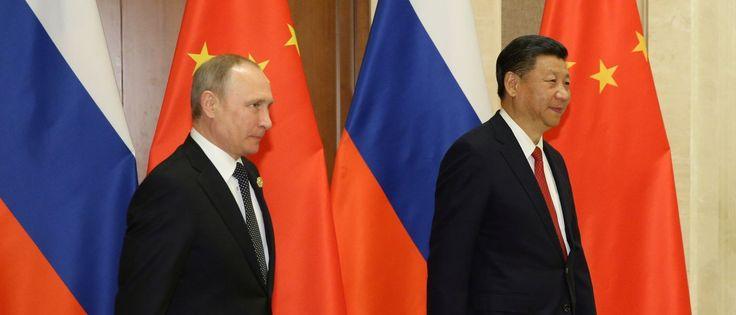 InfoNavWeb                       Informação, Notícias,Videos, Diversão, Games e Tecnologia.  : China e Rússia: preocupação após novo míssil da Co...