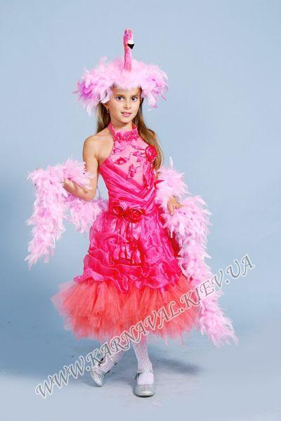 Костюм Розовый Фламинго; Артикул М20/ М30