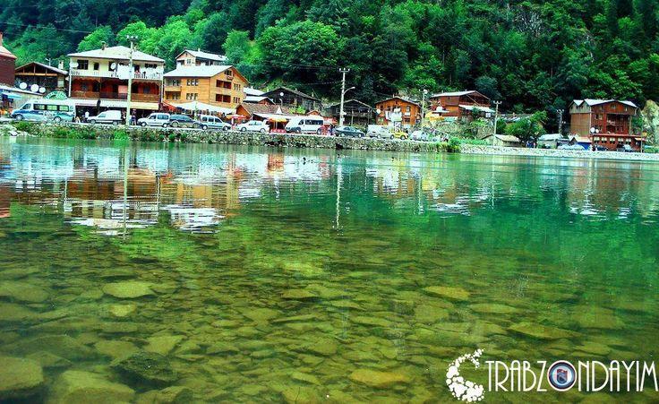 Trabzon Uzungöl Resimleri #Trabzon #Uzungol