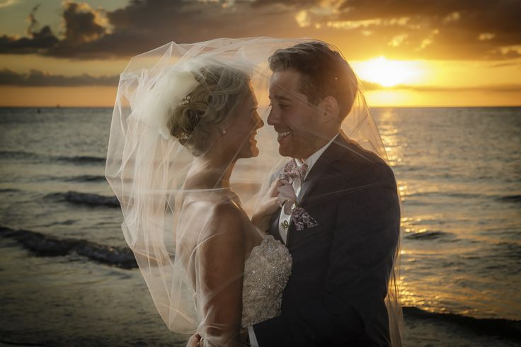 Wedding at Hilton Clearwater Beach http://celebrationsoftampabay.com/photographers-clearwater-beach/
