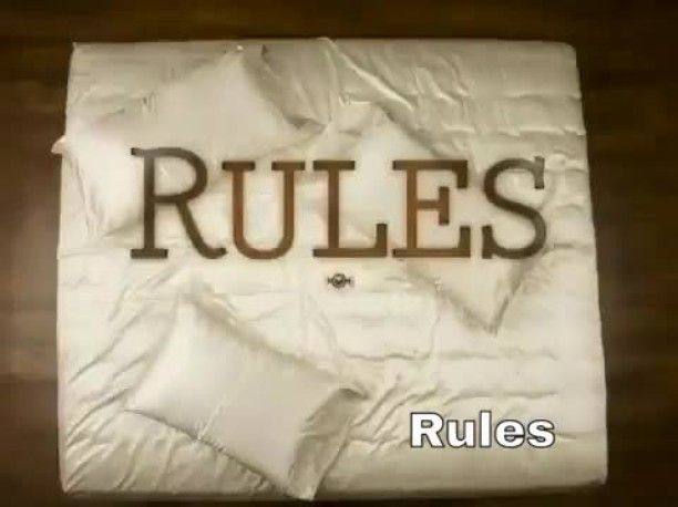 Rules #CW #RulesofEngagement #ConnecTV