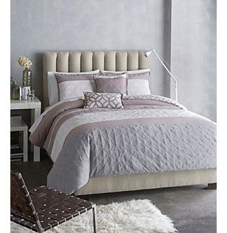Dover 6-pc. Comforter Set by Parker Loft at www.younkers.com