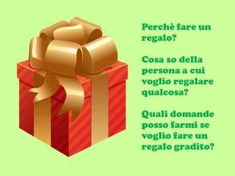 Perché fare un regalo? - Il riflesso del porto sicuro - Dott.ssa Eleonora Arata - Psicologa Torino