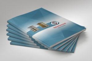Katalog Tasarım Örnekleri