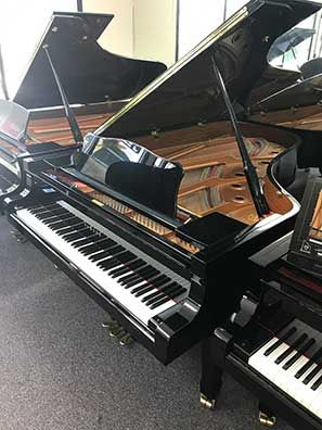 Check out our updated Yamaha used pianos page😀👍